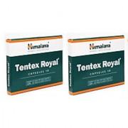 Himalaya Ten tex Royal 10 Capsules - Pack Of 2