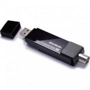 Aver Media USB Външен тунер за цифрова телевизия AVerTV Hybrid Volar T2 - AVER-TV-VOLAR-T2