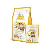 Brit Care Cat Sunny Beautiful Hair 7 kg