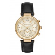 Michael Kors MK2433 Daily Wear Sawyer Gold