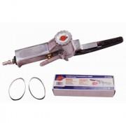"Levigatrice/Smerigliatrice a nastro ad aria compressa/pneumatica 10x600mm 1/4"""