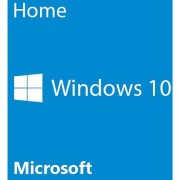 Microsoft Windows 10 Home 32/6 BIT (single user product key)