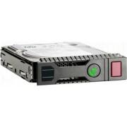 HP Interne harde schijf - HP 900GB 6G SAS 10K rpm SFF