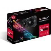 Grafička kartica AMD Asus Radeon RX 570 STRIX-RX570-4G-GAMING, 4GB GDDR5