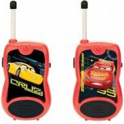 2 portofoons, - Walkie-Talkies - Disney - Pixar - Cars«