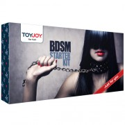 Toy Joy BDSM Starter Kit