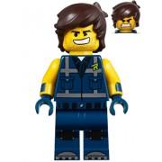 tlm112 Minifigurina LEGO The LEGO Movie-Rex Dangervest tlm145