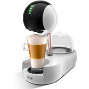 DeLonghi Edg635.W Macchina Del Caffè A Capsule 1 L 15 Bar 1500 W Colore Bianco