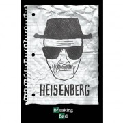 Geen Poster Heisenberg 61 x 91,5 cm - Action products