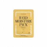 Kocostar Nail & Hand Moisture Pack 14 ml hydratační rukavice W