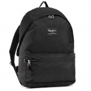 Раница PEPE JEANS - Aris Laptop Backpack PU120002 Black 999