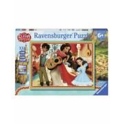 Puzzle Elena Dansatoare, 100 Piese Ravensburger