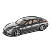 Miniatura Porsche Panamera Diesel, 1:43 Agate Grey