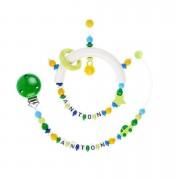 Set clasic Multicolor baiat