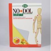 No Dol Cerotti - ESI - Dolori Muscolari e Articolari - 10 Cerotti