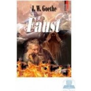 Faust - J.W. Goethe