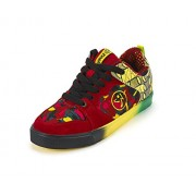 Zumba Women's Let'S Jam Street Bold Dance Shoe, Multi, 7 M US