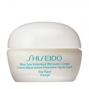 Shiseido After Sun Intensive Recovery Cream Viso 40 ML