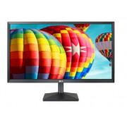 LG monitor LCD 23.8 24MK430H-B IPS Panel Full HD, VGA HDMI