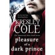 Pleasure of a Dark Prince, Paperback/Kresley Cole