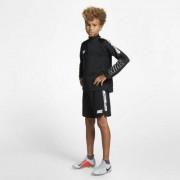 Футболка для футбольного тренинга для школьников Nike Dri-FIT Squad
