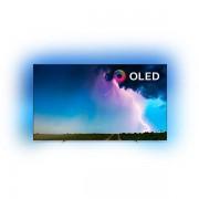 Televizor Philips OLED Smart TV 65OLED754/12 165cm Ultra HD 4K Black