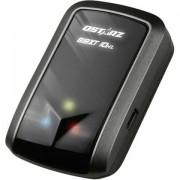 Qstarz BT-Q818XT Registratore GPS (Logger) Nero