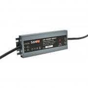 Barcelona LED Alimentation étanche 60W 24V-DC 2.5A IP67 - Transformateur / Bloc alimentation