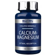 Calcium - Magnesium 100caps