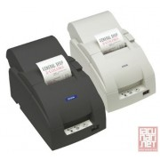 EPSON TM-U220A-057, Impact dot printer, Auto Cutter, Take Up device and Near end sensor, Serial