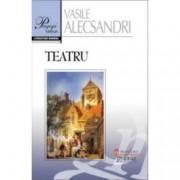 Teatru - Vasile Alecsandri