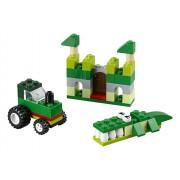 CLASSIC CUTIE VERDE DE CREATIVITATE - LEGO® (10708)