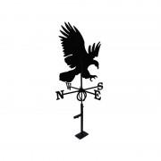 Svens Girouette Aigle Grand Modèle + Support Universel
