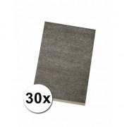 Rayher hobby materialen Carbonpapier / Transferpapier 30 stuks