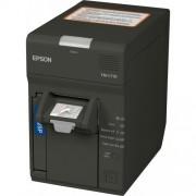 Imprimanta de cupoane Epson TM-C710, Ethernet, USB