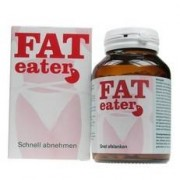 Fat Eater Chitosan Afslankpillen 105st