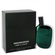 Comme Des Garcons Amazingreen Eau De Parfum Spray (Unisex) 1.7 oz / 50.27 mL Men's Fragrances 550279