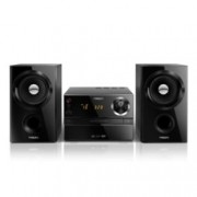 Мини аудио система Philips MCM1350, CD, MP3-CD, USB, FM, 30W (RMS)