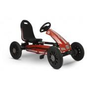 Kart Exit Toys cu pedale Spider Race
