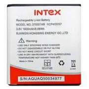 Battery for Intex Aqua Q5 (375557AR)