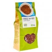Orez rosu Bio 500g, Longevita