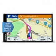 Garmin DriveSmart 61 LMT-S - Västeuropa