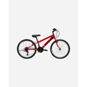 Rush Bike 24 Jr Bici Junior Bambino