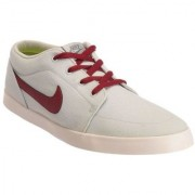 Nike Men's White Casual shoe