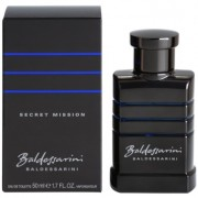 Baldessarini Secret Mission eau de toilette para hombre 50 ml