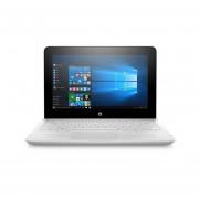 Laptop Hewlett Packard 11AB042LA-Plateado