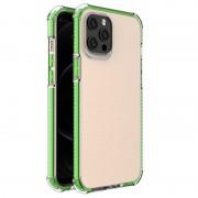 Capa Bolsa FORCELL Carbono para iPhone X / Xs