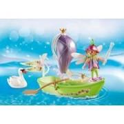 Playmobil Maletín Barco de Hadas