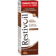 Perrigo italia srl Restivoil Fisiologico 100ml