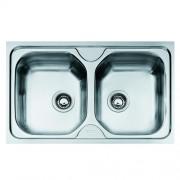 Chiuveta OLX 620 Inox Satinat